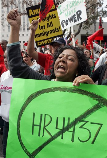 essay against immigration Decreasing or eliminating legal immigration will inevitably create more incentive to come to the country illegally, which.