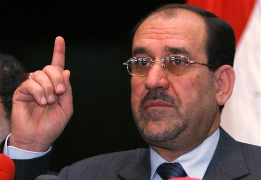 Nuri Jawad Al-Maliki
