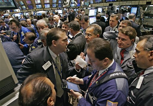 The NYSE Trading Floor Appears To Be Total CHAOS. And Yet, Its Activities  Impact The Movement Of Billions, If Not Trillions Of Dollars Every Day.