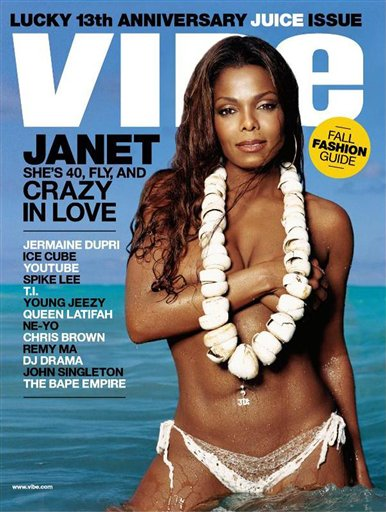 album janet jackson control. The album