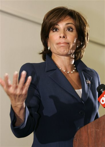 Judge Jeanine Pirro Hot http://www.timessquaregossip.com/2009/03/judge-pirro-brings-buttafuoco-to-climax.html