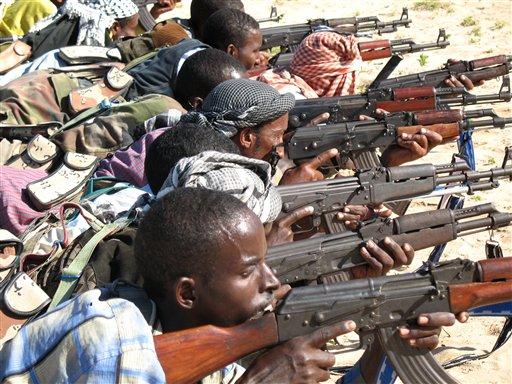 Ajuda à Etiópia foi desviada para compra de armas, revela BBC