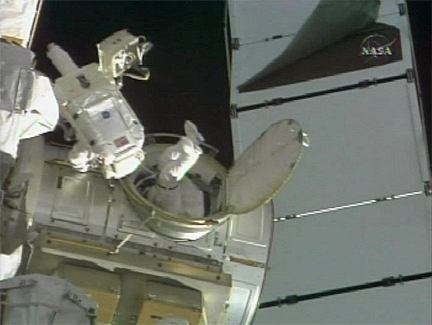 Astronaut hookup simulator ariane 2 boat