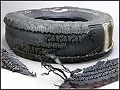 Firestone and Ford: the Tire Tread Separation Strategy