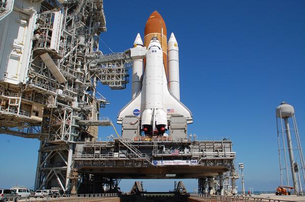 space shuttle program goals - photo #12