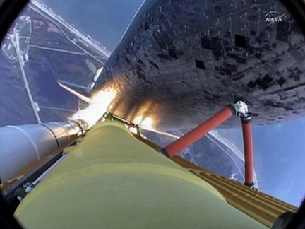 space shuttle live cam - photo #8