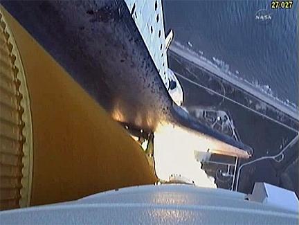 space shuttle landing failure - photo #22