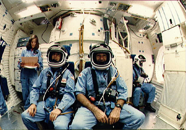 Challenger Astronauts Bodies Autopsies (page 2) - Pics ...