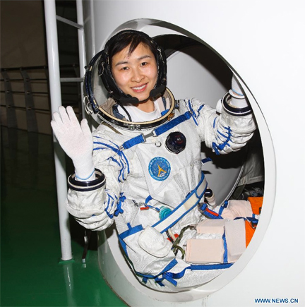 China launches manned mission to dock with prototype ...