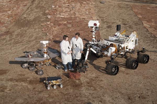 cost of mars landing - photo #17